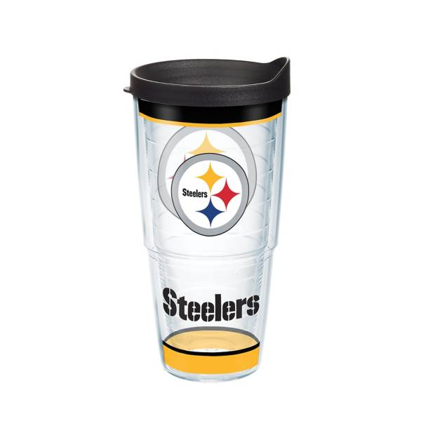 Tervis Pittsburgh Steelers 24 oz. Tumbler product image