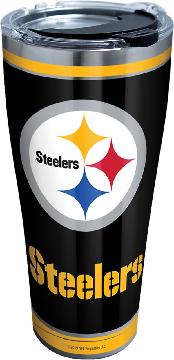 Tervis Pittsburgh Steelers 30z. Tumbler product image