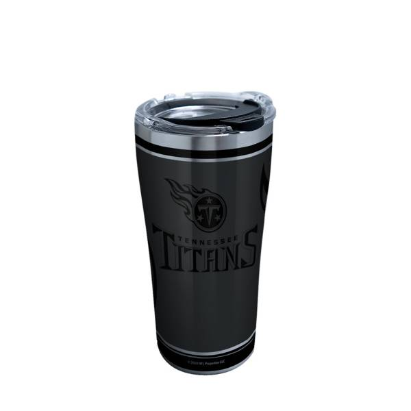 Tervis Tennessee Titans 20 oz. Blackout Tumbler product image
