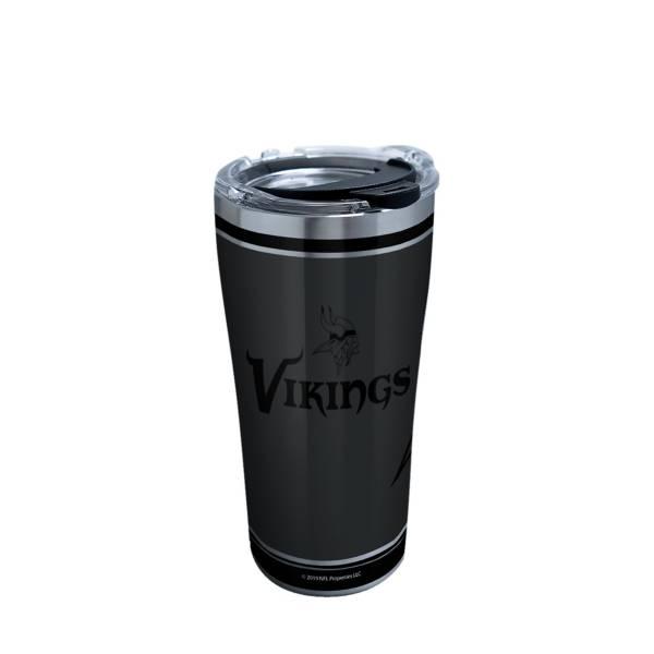 Tervis Minnesota Vikings 20 oz. Blackout Tumbler product image