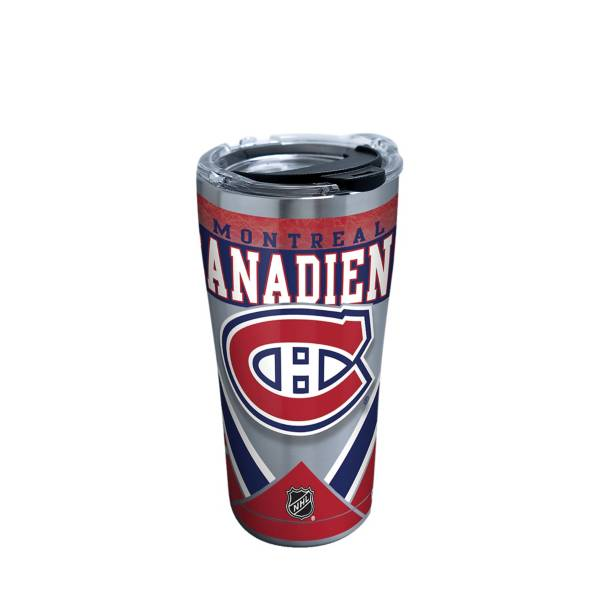 Tervis Montreal Canadiens 20oz. Stainless Steel Ice Tumbler product image