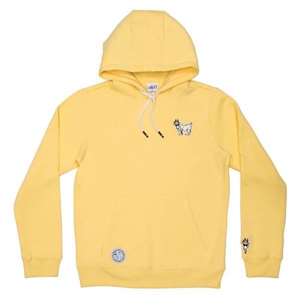 GOAT USA OG Hooded Sweatshirt product image