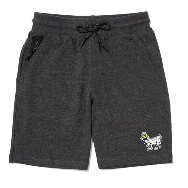 GOAT USA Men's Relaxed Knitted Sweat Shorts product image