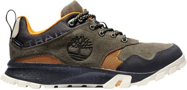 Timberland Men's Garrison Trail Low Waterproof Hiking Shoes product image