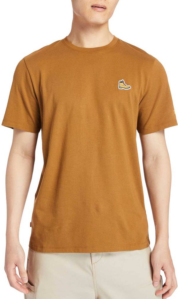 Timberland Men's Boot Logo T-Shirt product image