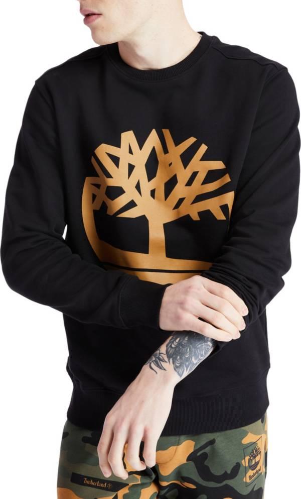 Timberland Men's Core Tree Logo Crew Sweatshirt product image
