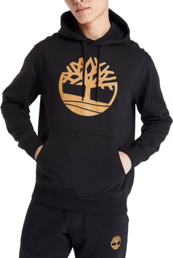 Timberland Men's Core Tree Logo Pullover Hoodie product image
