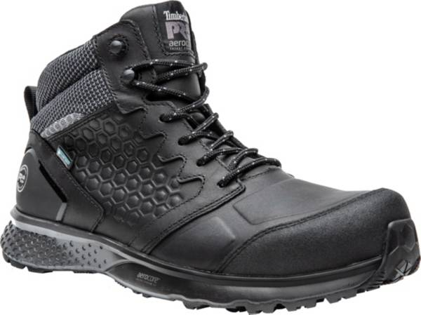 Timberland PRO Men's Reaxion Mid Work Boots product image