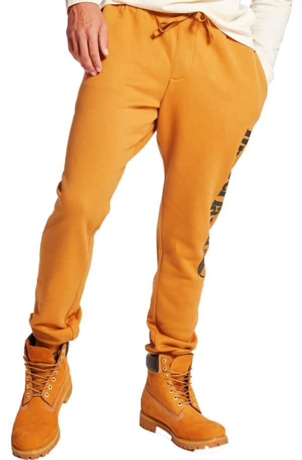 Timberland Men's Logo Script Sweatpants product image