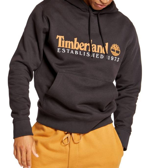 Timberland Men's Essential Est. 1973 Hoodie product image