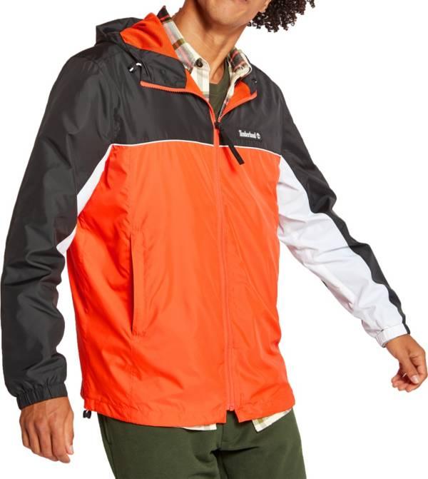 Timberland Men's Windbreaker Full-Zip Jacket product image