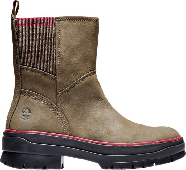 Timberland Women's Malynn Side Zip Boots product image