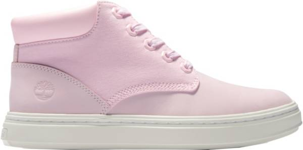 Timberland Women's Bria High Top Casual Sneakers product image