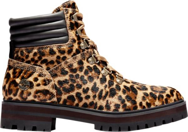 Timberland Women's London Square Lace-Up Winter Boots product image