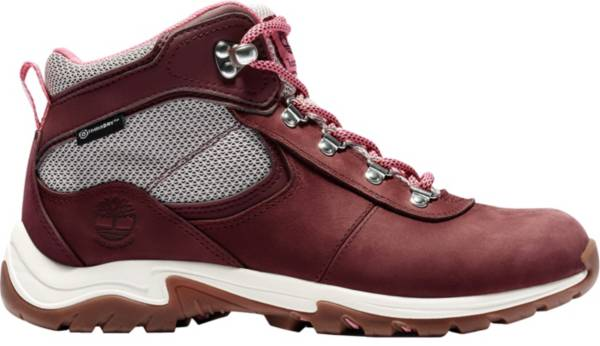 Timberland Men's Mt. Maddsen Mid Waterproof Hiking Boots product image