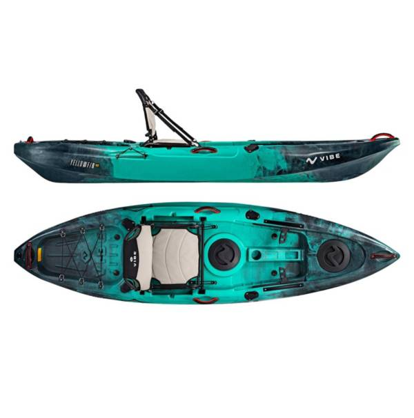 Vibe Yellowfin 100 Kayak product image