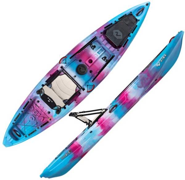 Vibe Yellowfin 120 Kayak product image