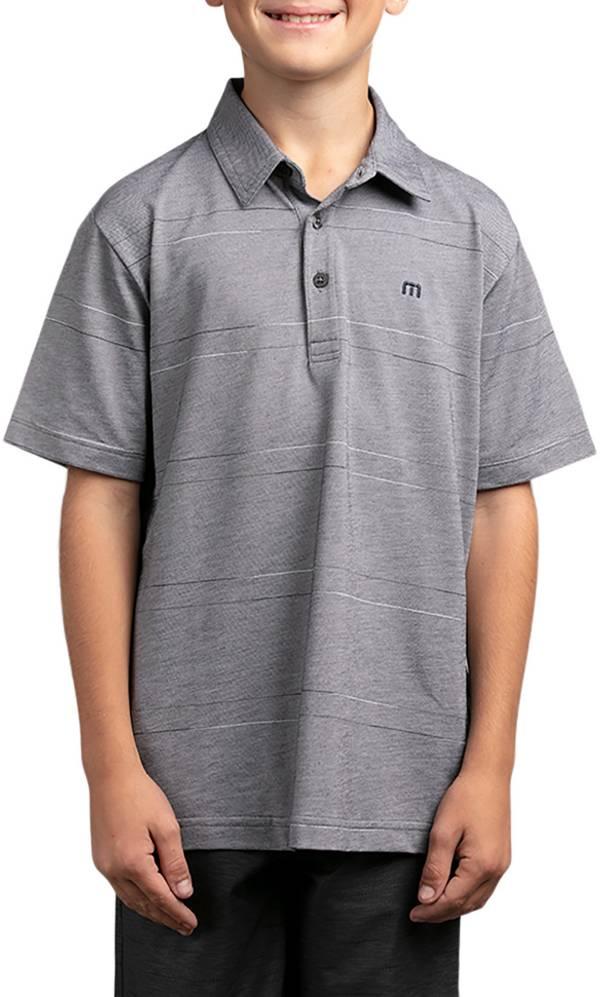 TravisMathew Boys' J More Betterness Polo Shirt product image