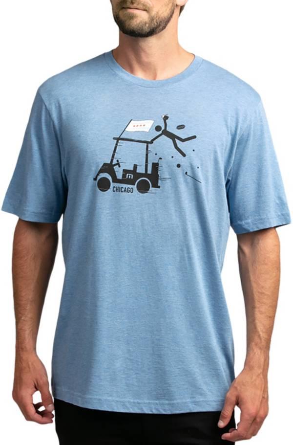 TravisMathew Men's 44 Represent T-Shirt product image