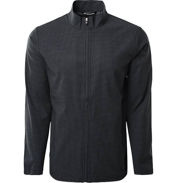 TravisMathew Men's Bullet Proof Full Zip Golf Jacket product image