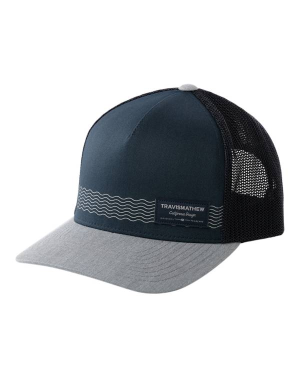 TravisMathew Men's Culebra 20 Hat product image