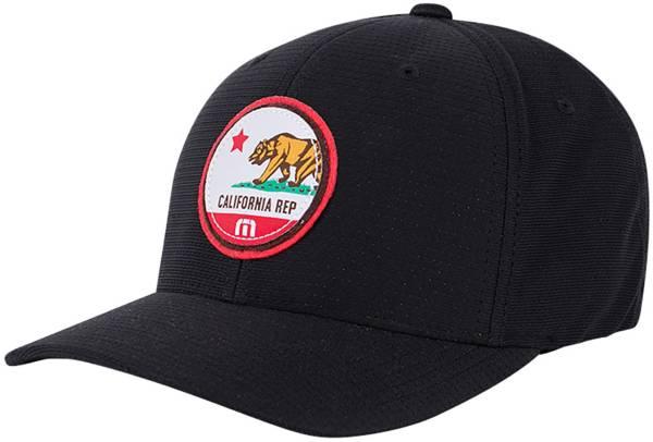 TravisMathew Men's Cali Pitch 2.0 Golf Hat product image
