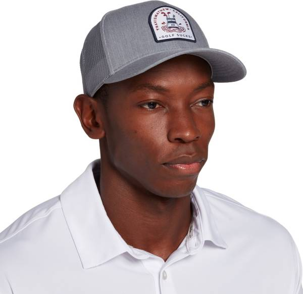 TravisMathew Men's Can't Wait Golf Hat product image