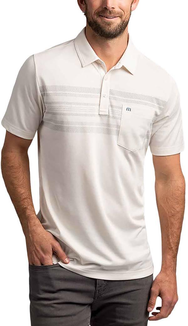 TravisMathew Men's Carryon Golf Polo product image