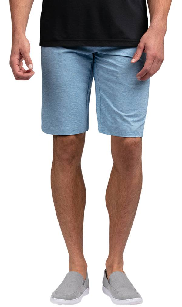 TravisMathew Men's Crash Course 10'' Golf Shorts product image