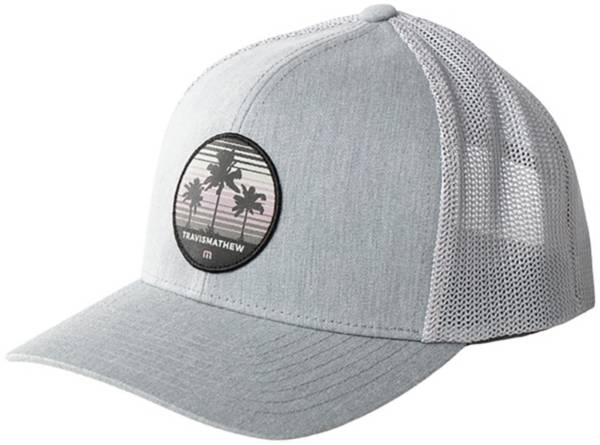 TravisMathew Men's Did You Settle Hat product image