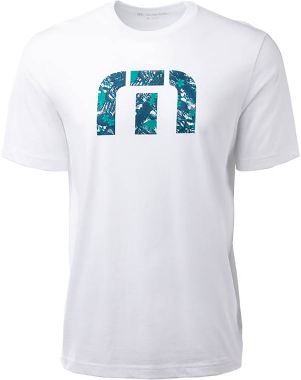 TravisMathew Men's Admiral Graphic Golf T-Shirt product image