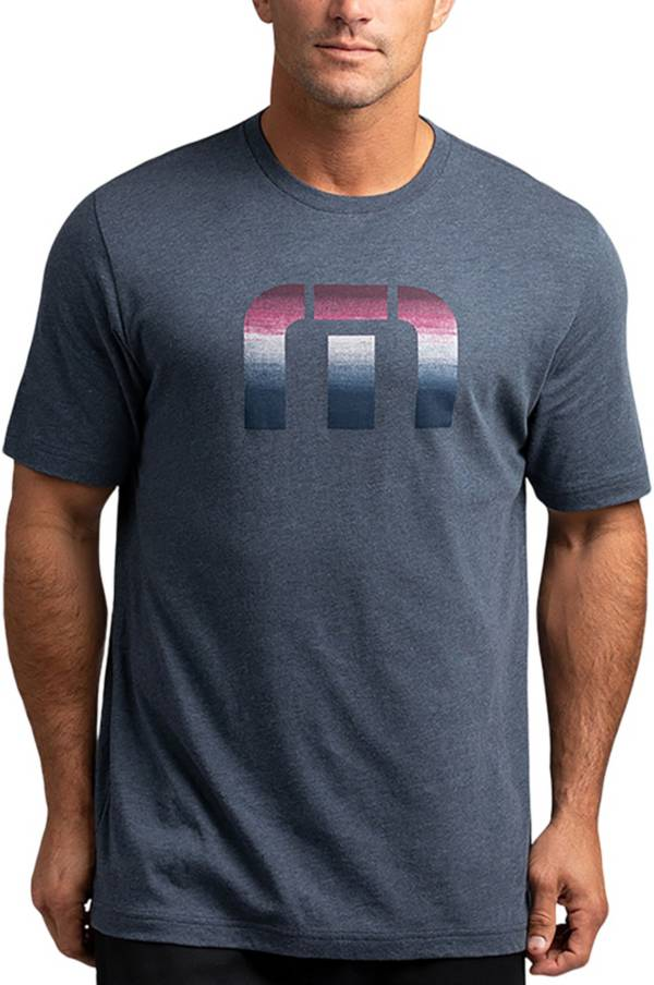 TravisMathew Men's Direct Flight Golf T-Shirt product image