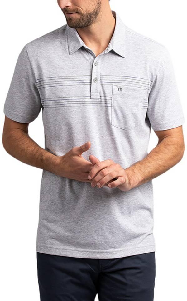 TravisMathew Men's Dreamland Beach Golf Polo product image