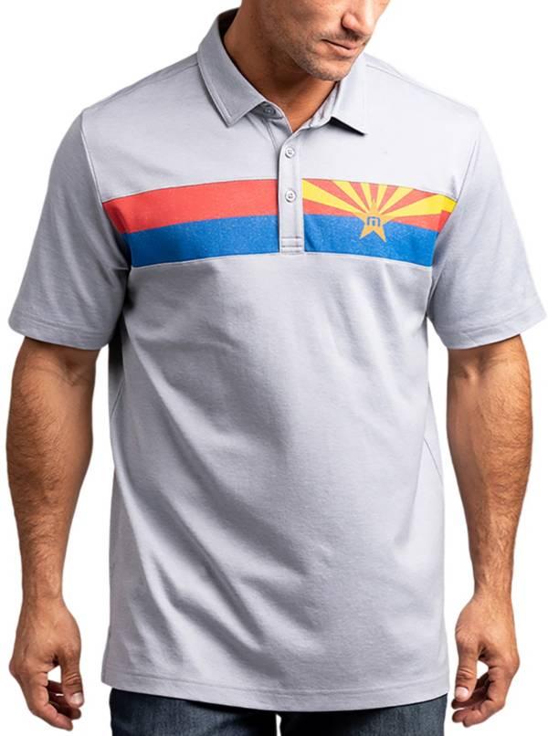 TravisMathew Men's Great Prescott Golf Polo product image