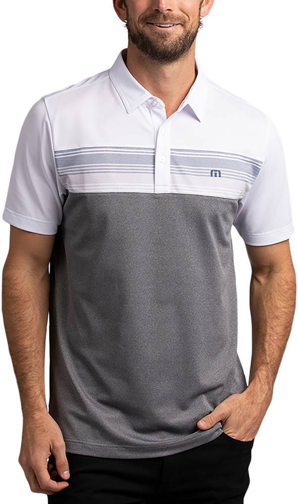 TravisMathew Men's Honokalani Golf Polo product image