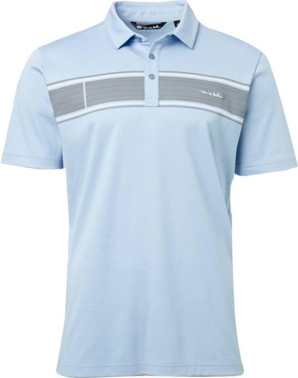 TravisMathew Men's Hurricane Season Polo product image