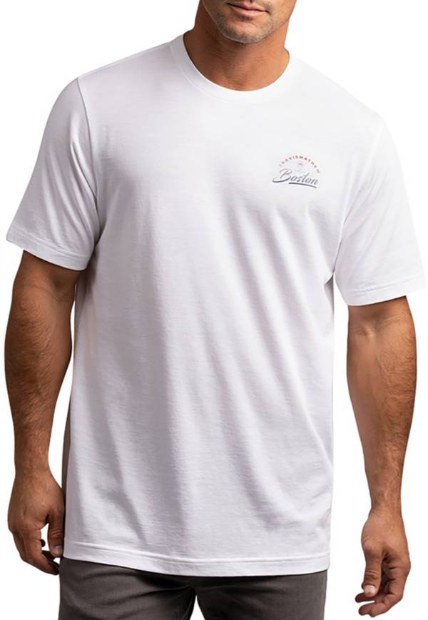 TravisMathew Men's Harvard Square T-Shirt product image