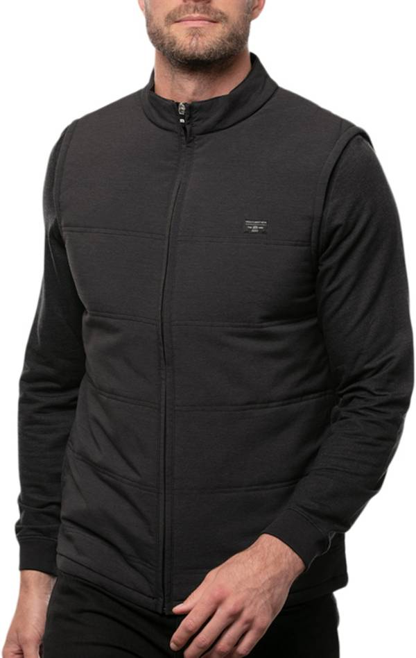 TravisMathew Men's Keep on Keeping On Golf Vest product image