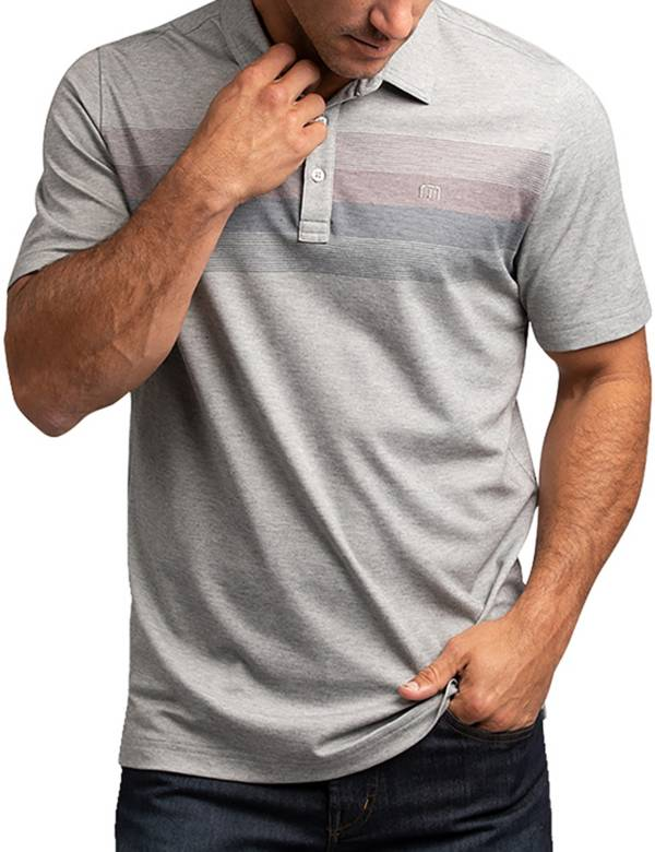 TravisMathew Men's Kartchner 3.0 Golf Polo product image