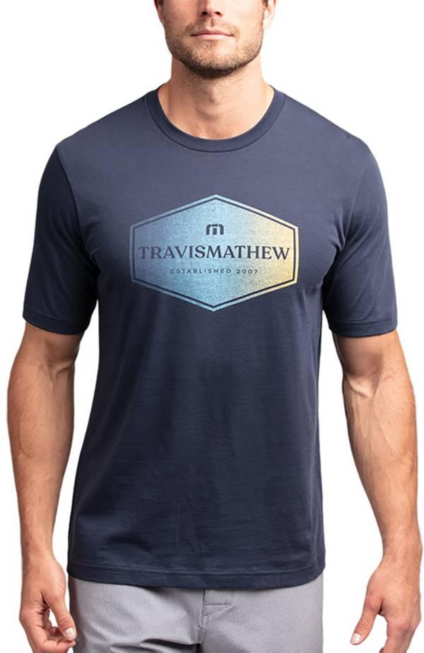 TravisMathew Men's Kosmos Golf T-Shirt product image
