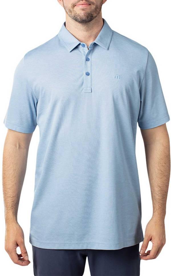 TravisMathew Langley Short Sleeve Polo product image