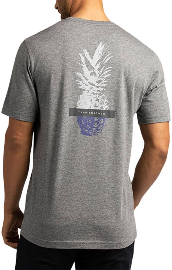 TravisMathew Men's La Playa Golf T-Shirt product image