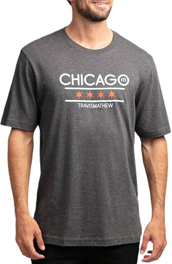 TravisMathew Men's Modernist T-Shirt product image