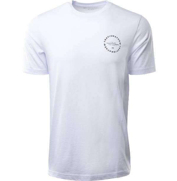 TravisMathew Men's Anchored Golf T-Shirt product image