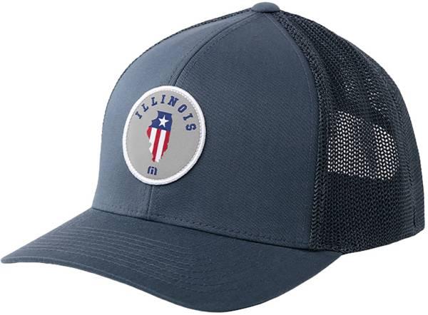 TravisMathew Men's Nois 2.0 Golf Hat product image