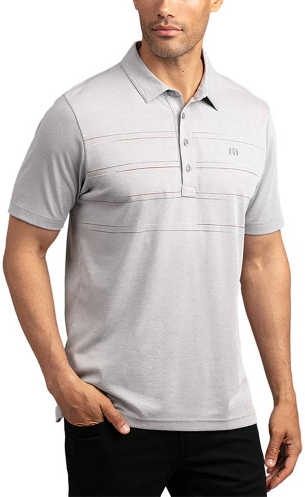 TravisMathew Men's Onto Something Here Golf Polo product image