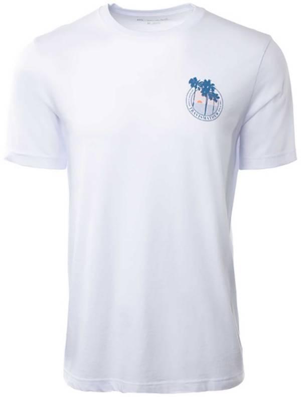 Travis Mathew Men's Plain Sailing T-Shirt product image