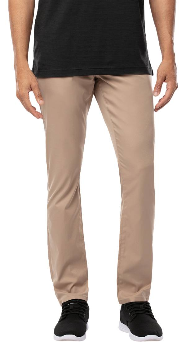 TravisMathew Men's Open To Close Golf Pants product image