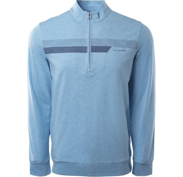 TravisMathew Men's Popchock 1/4 Zip Golf Jacket product image