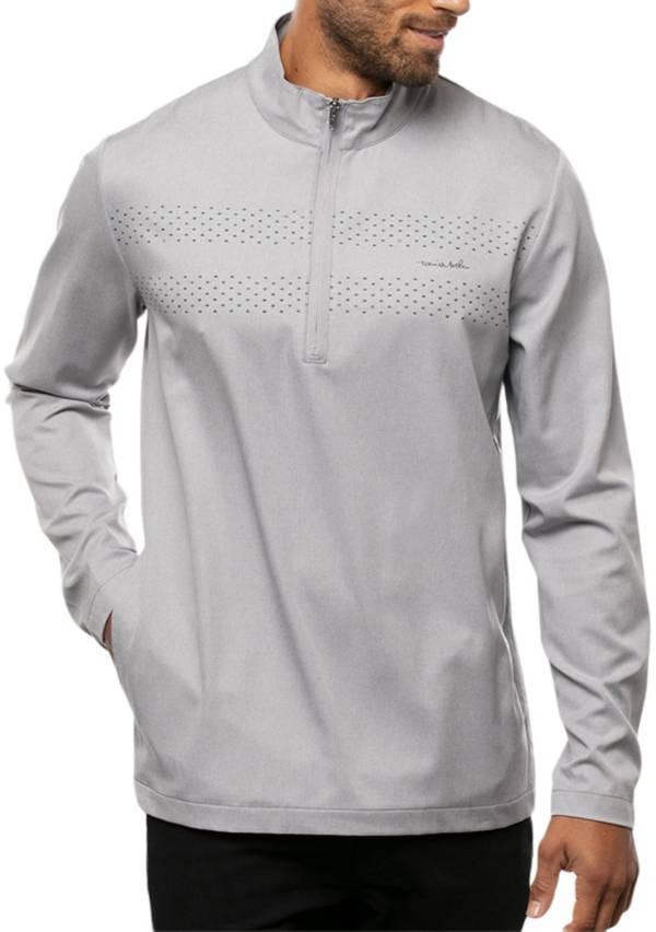 TravisMathew Men's Respect the Drip 1/4 Zip Golf Pullover product image